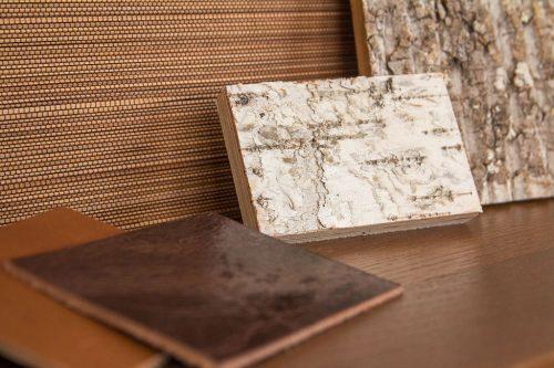 Maler Reichenbach Effektvolle Naturmaterialien