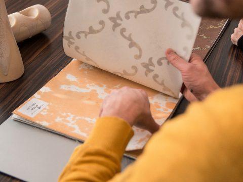 Maler Reichenbach Leistungen Kundenberatung Ideen
