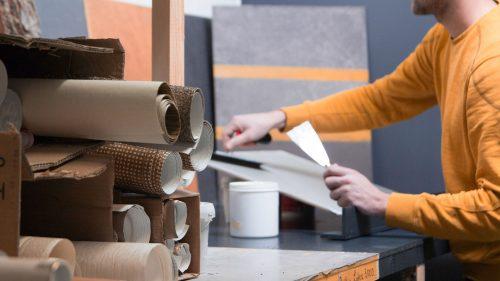 Maler Reichenbach Leistungen Kundenberatung Ideen Tapeten