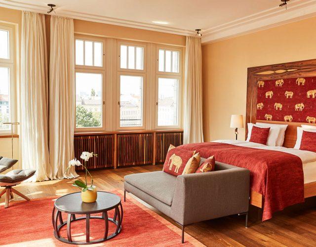 Maler Reichenbach Referenz Elmau Schlafzimmer 2