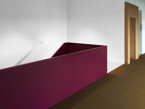 Maler Reichenbach Referenz Kulturboden Hallstadt Treppe 01