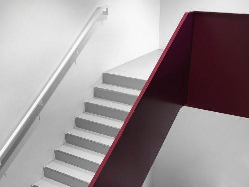 Maler Reichenbach Referenz Kulturboden Hallstadt Treppe 02
