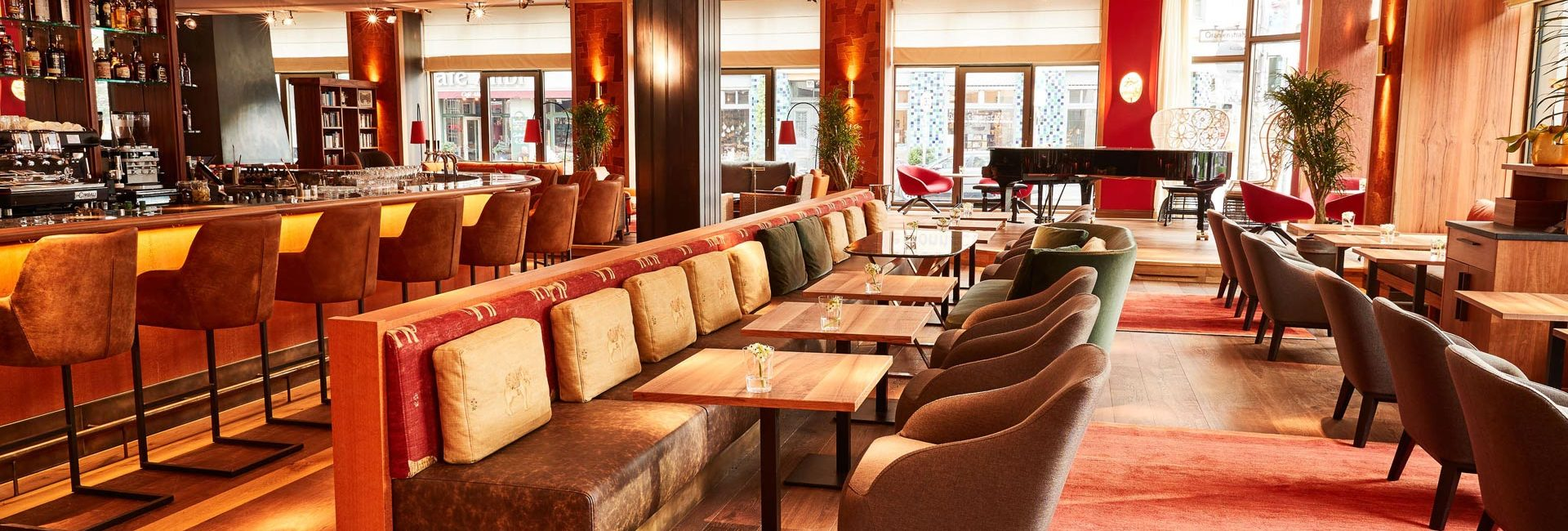 Maler Reichenbach Referenz Orania Bar
