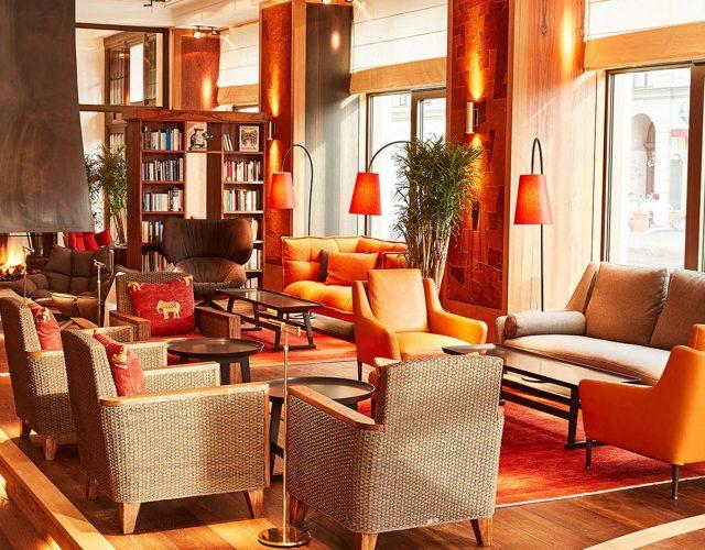 Maler Reichenbach Referenz Orania Lounge
