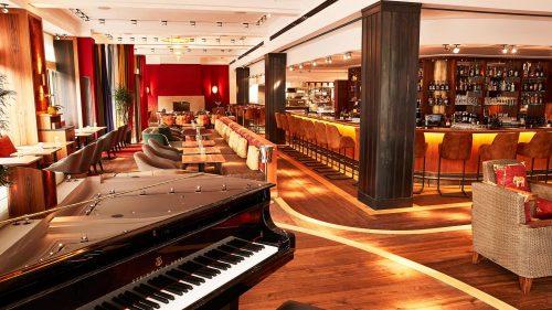 Maler Reichenbach Referenz Orania Piano Bar