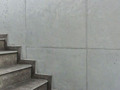 Maler Reichenbach Spachteltechnik Betonoptik