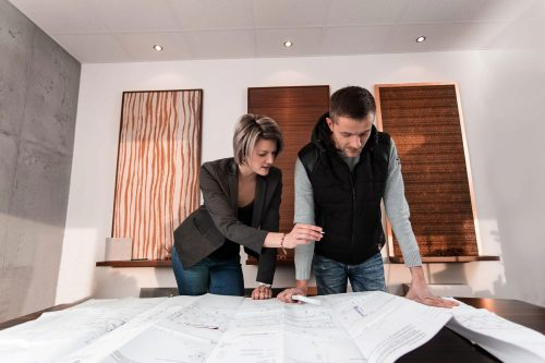 Maler Reichenbach Team Planungen Ideen Kundenberatung