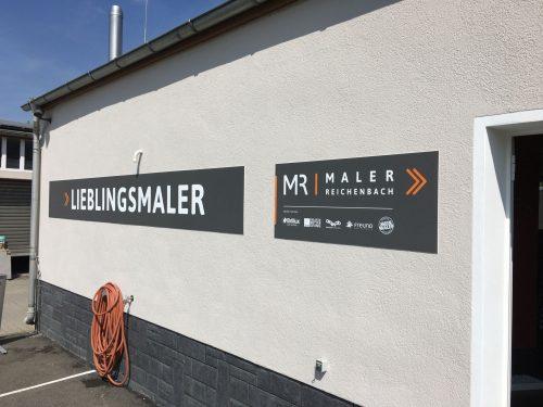 Maler Reichenbach im Vogtland