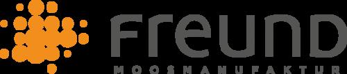 logo freund moosmanufaktur